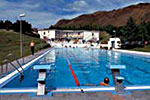 Hveragerði swimming pool