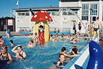 Selfoss swimming pool