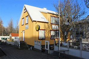 Kaffi krus in Selfoss