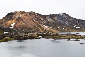 Frostastaðavatn